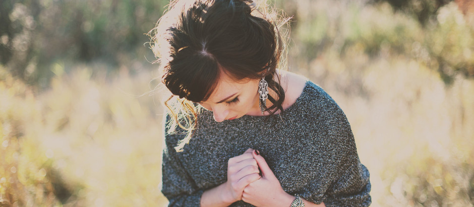 Trusting God in a Season of Waiting| By Christina DePino