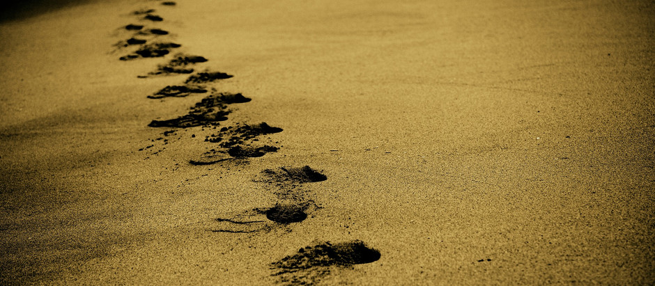 When Following Christ Becomes Hard| By Tori Savoy