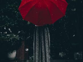 Dance in the Rain | By Brennah Britt