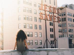 Christian Enough? | By Tori Savoy