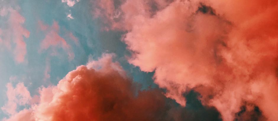 I AM| By Tori Savoy