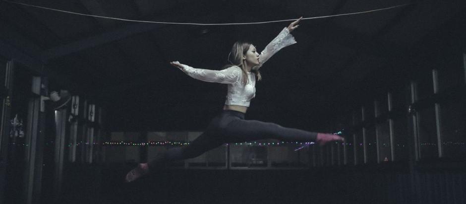 Leap of Faith| By T'eoria Murray