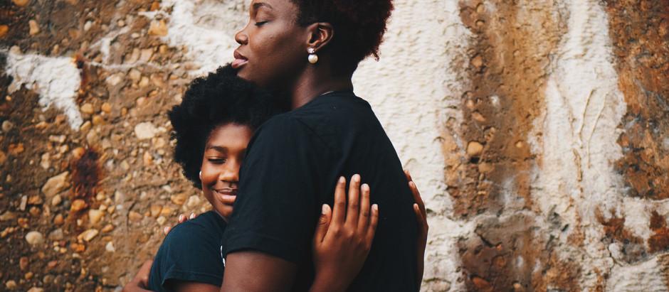 Love Series: Love Like That of a Believer| By Rachel Lukinovich