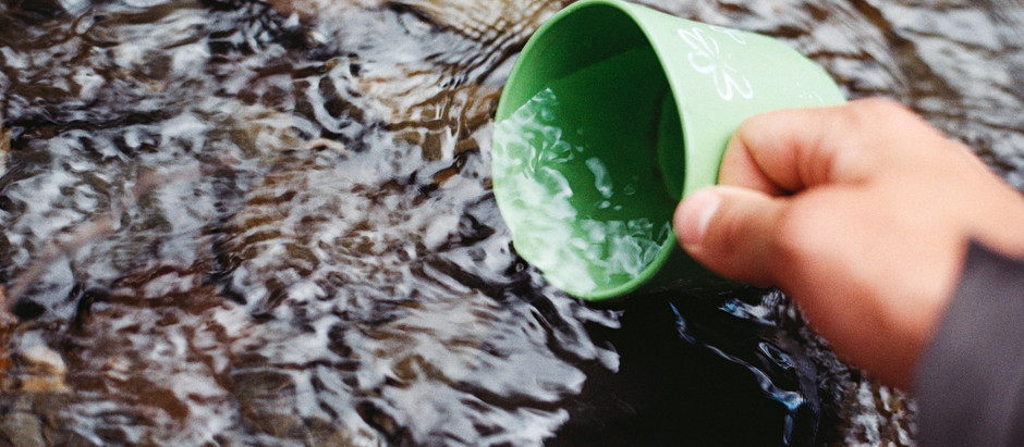 Satisfy Your Thirst| By Lindsey Douglas
