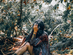 Prone to Wander: Women and Sexual Addiction   By Jessica Carpenter