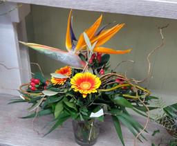 Blumentrauß