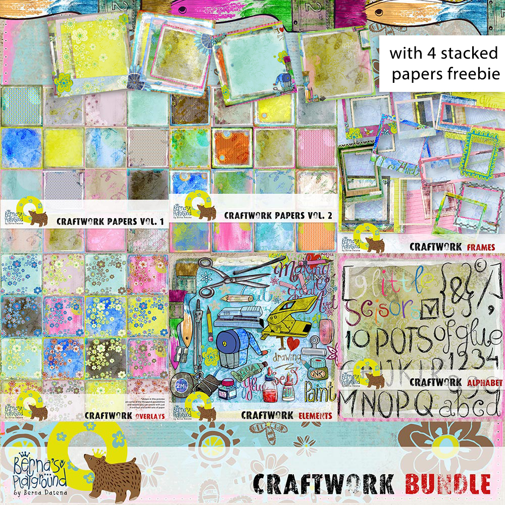 Craftwork - the collection