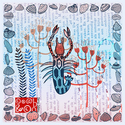 hurray lobster