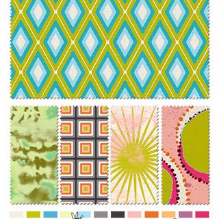 Prints-set 28