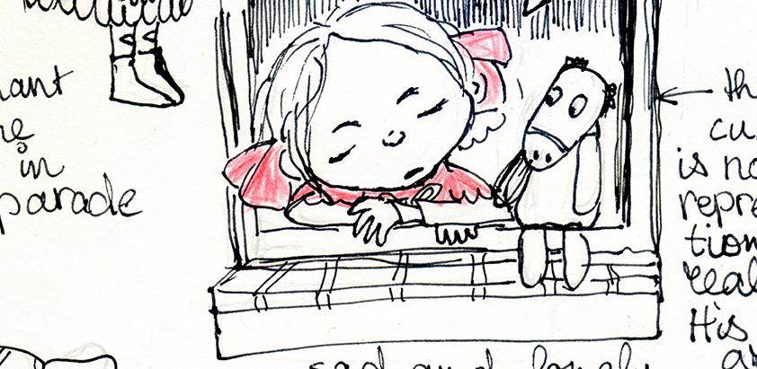 Illustrating for Children's Books