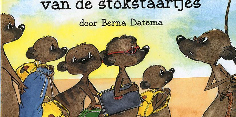 2021 - Illustrating Children's books