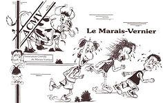 Association Corrida du Marais-vernier