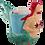 Thumbnail: Mermaid Planter