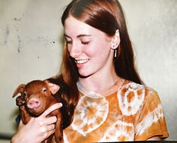 Lisa Brown Animal Communicator