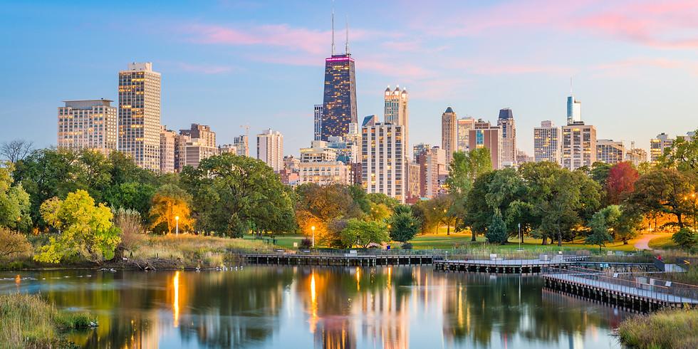 Duplo Finishing Roadshow - Chicago