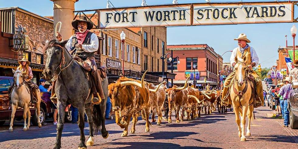 Fort Worth Herd Gala