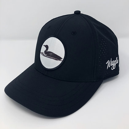 Loon Lake Hat