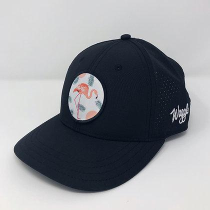 Flamingo Sunrise Hat