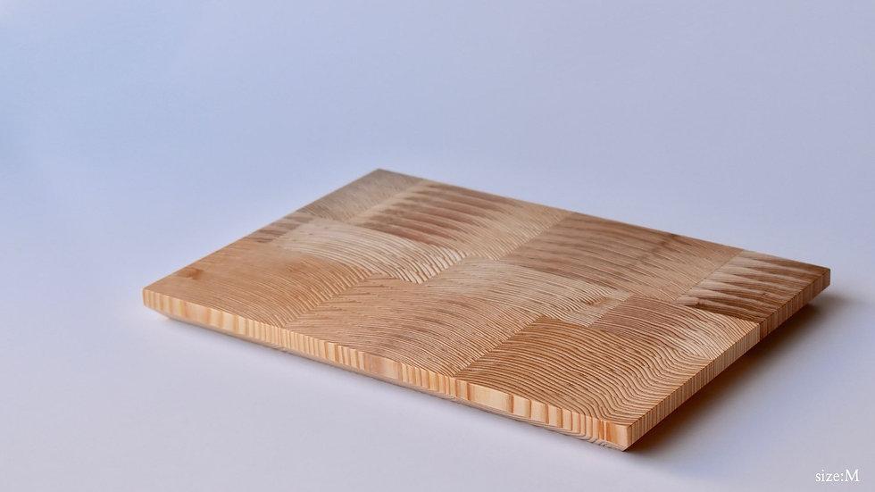杉 カッティングボード