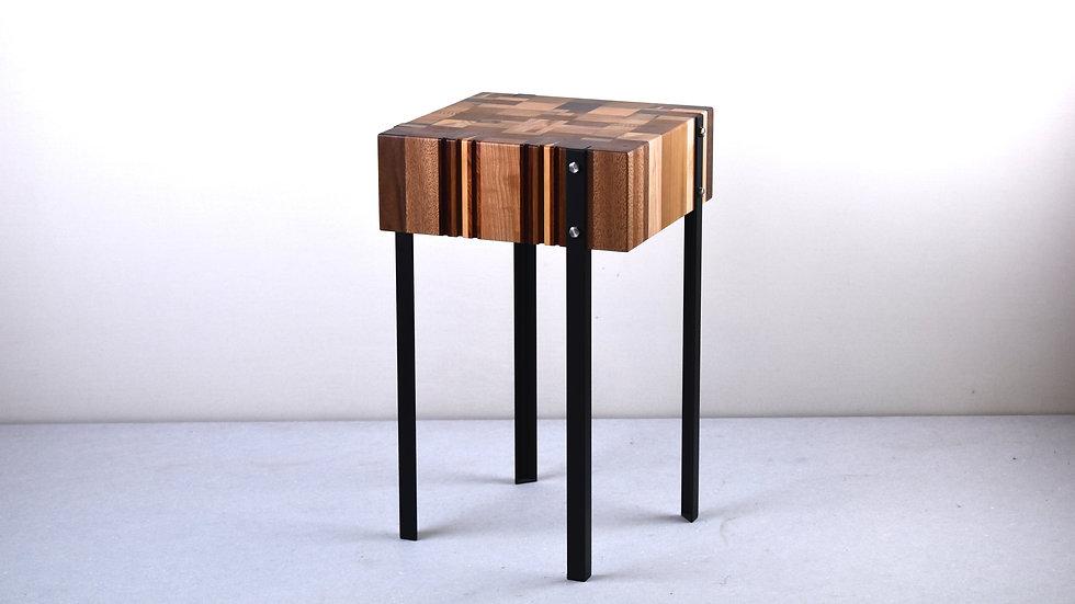 鉄脚 テーブル