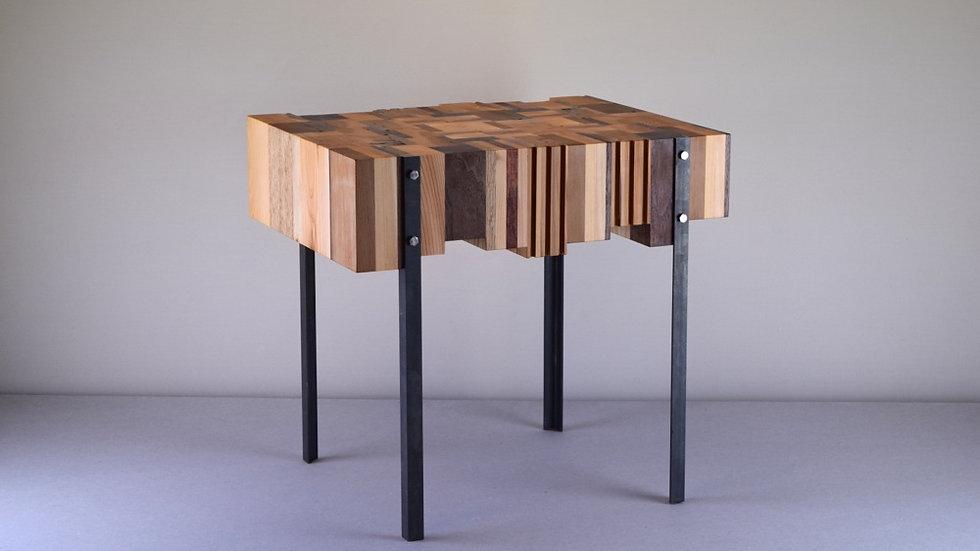 美しいテーブル