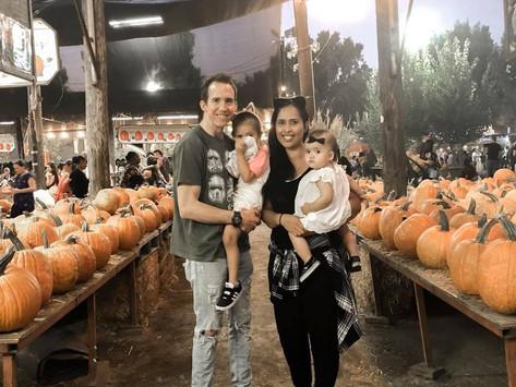 Why We LOVE Halloween