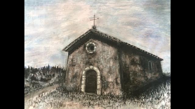 Saint-Jean, Sault, 2016