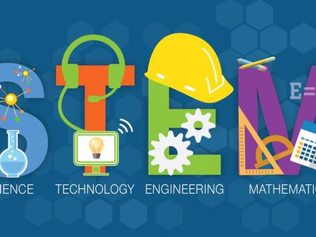 ¿Qué es STEM y cuáles son sus beneficios?