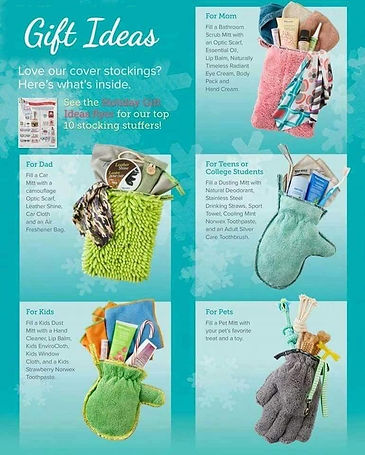 Gift Ideas - Amber McGinley.jpg