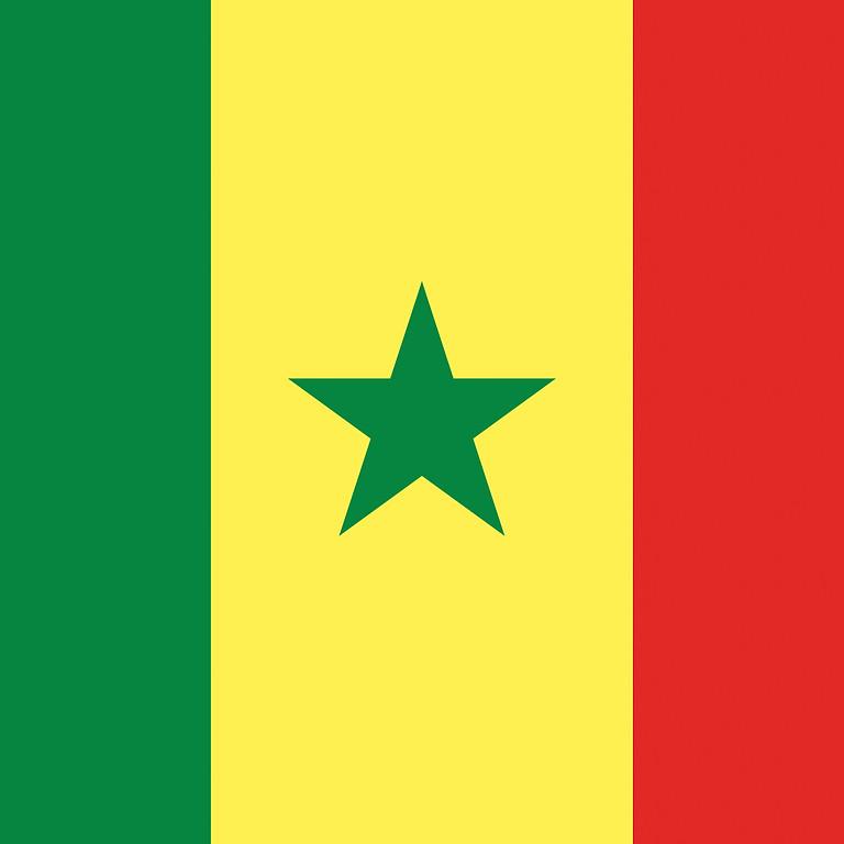 Senegal for Educators