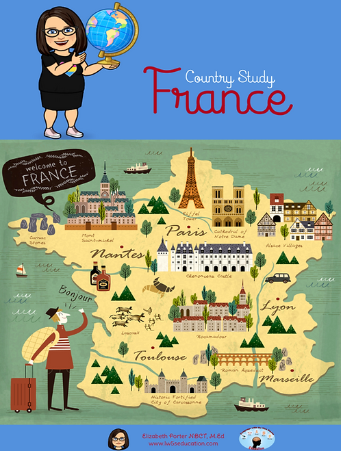France Country Study (English)