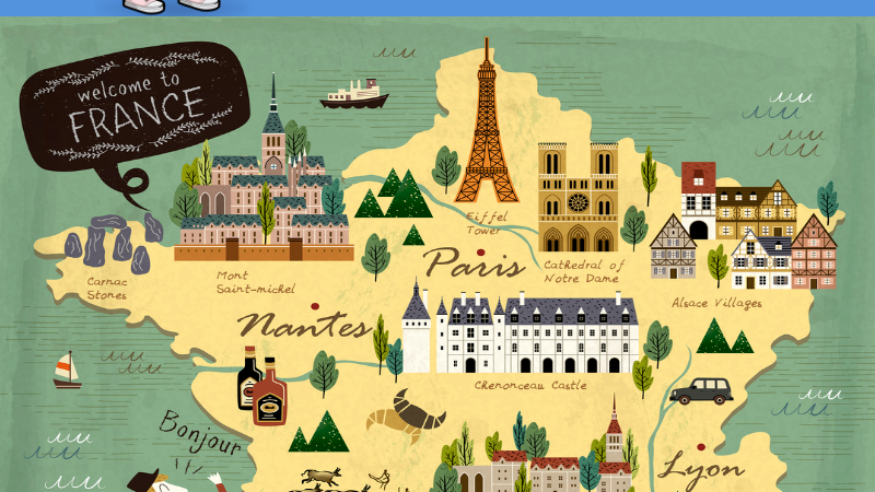 PBL- France Country Study (English)