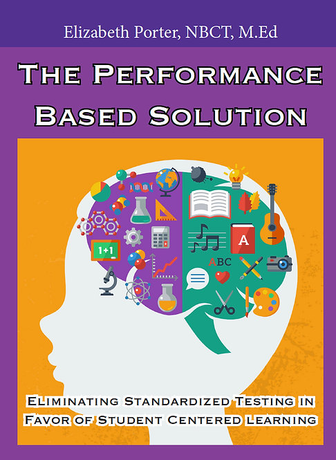 The Performance Based Solution