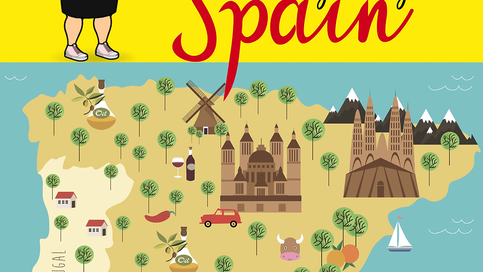 PBL Spain Country Study