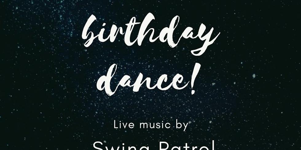 Jason's Birthday Dance