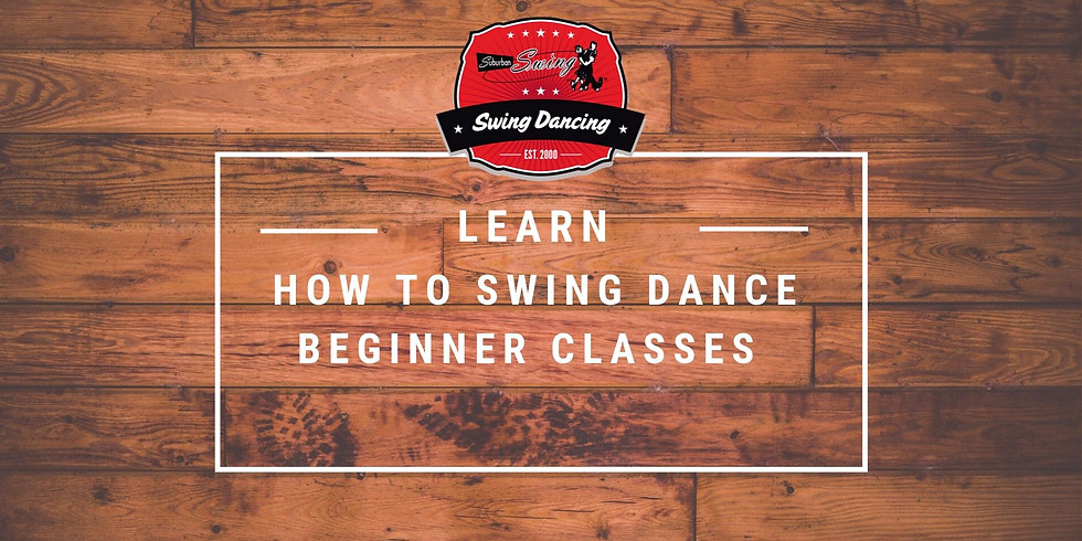 Intro to Swing Dancing