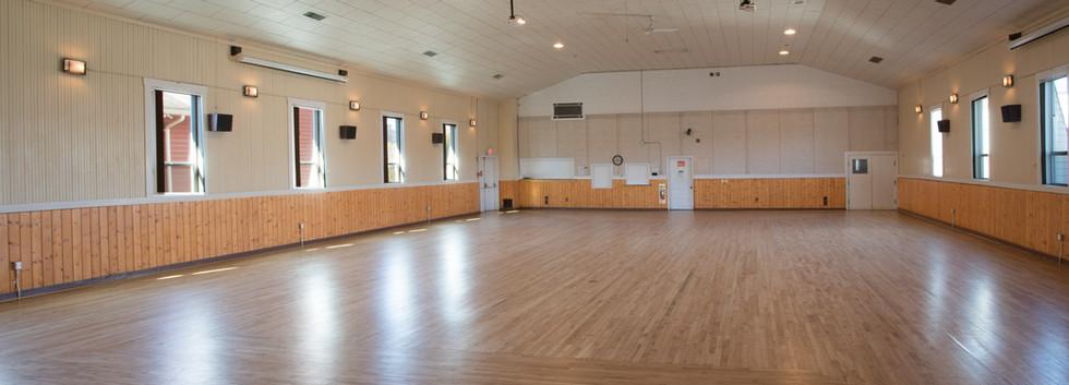 Matsqui Community Hall