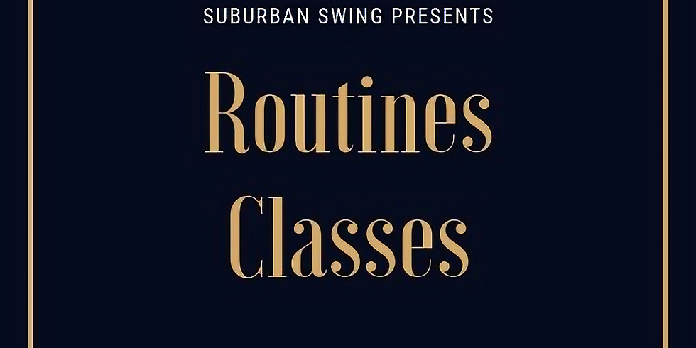 Routines Classes