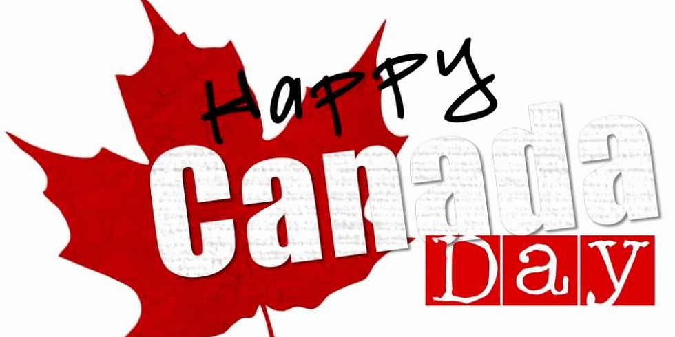 Free dance Canada Day Mission BC