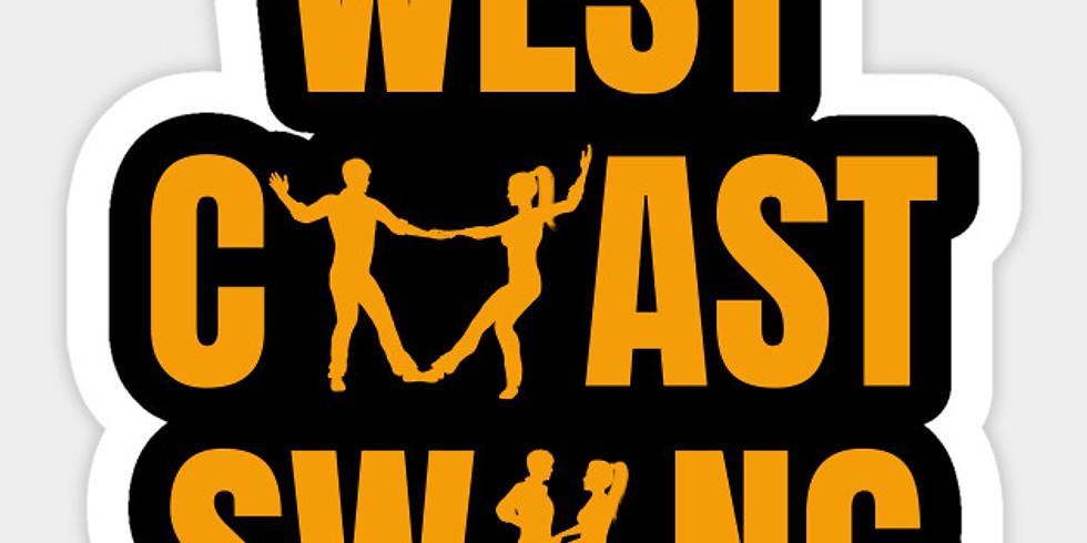 West Coast Swing Nights