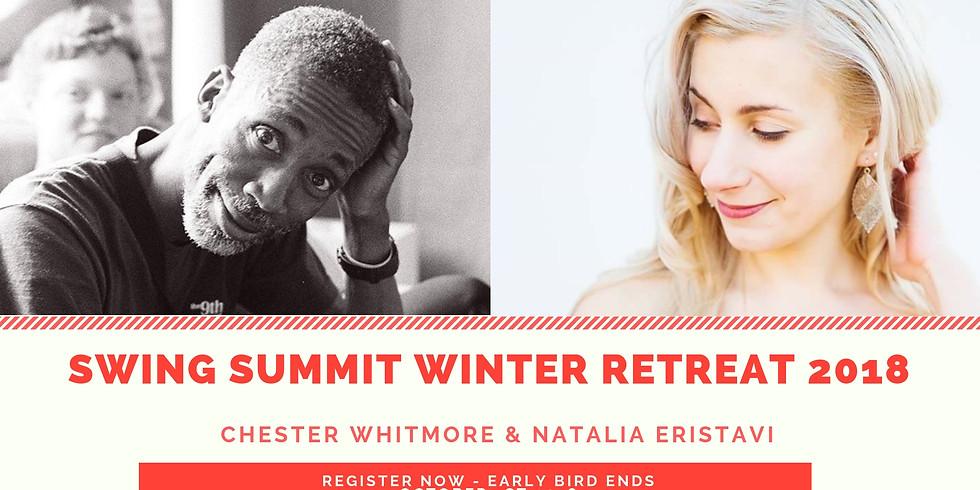 Swing Summit Winter Retreat 2018
