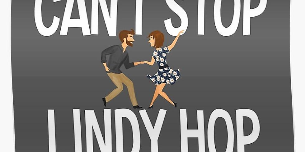 Swing Two - Beginner Lindy Hop (1)