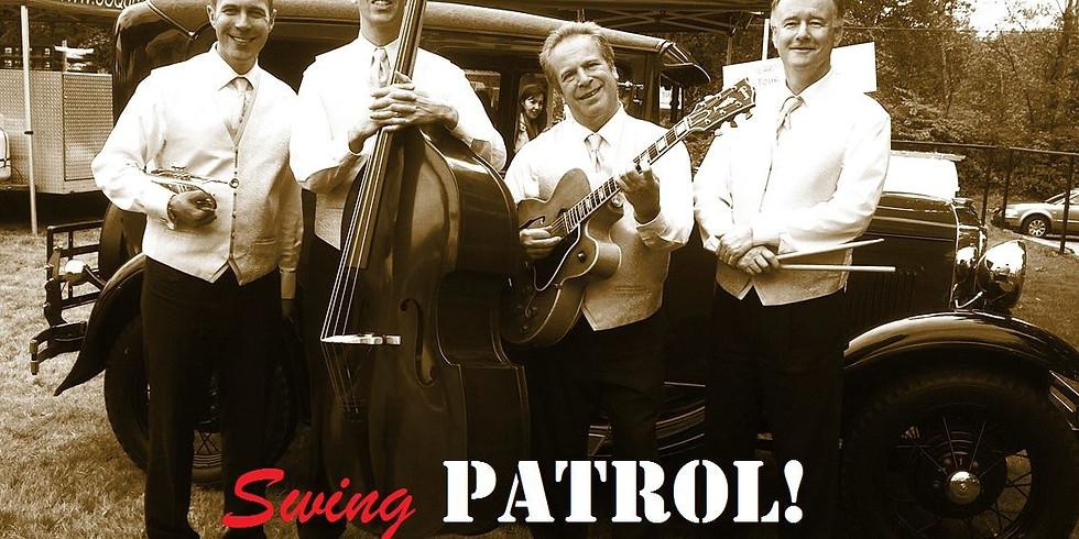 Scott Robertson and Swing Patrol