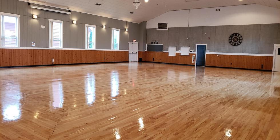 Matsqui Hall AGM