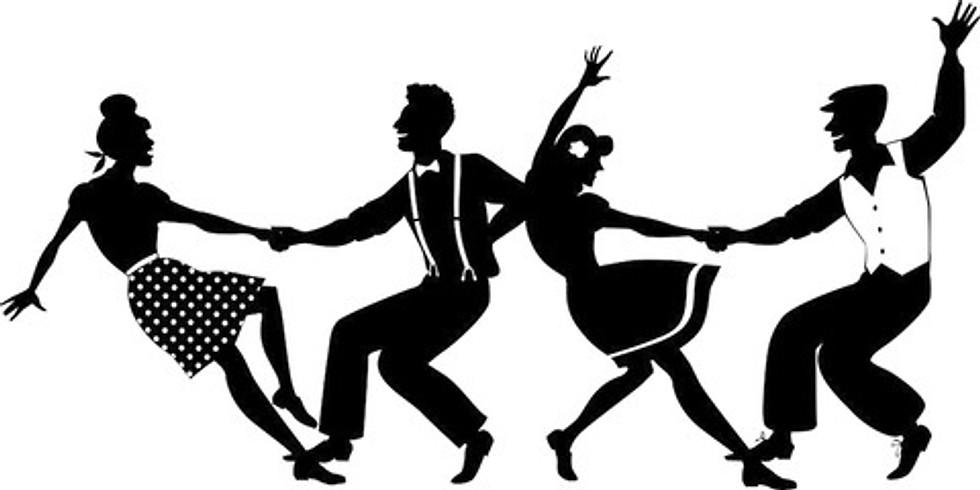 Bonson Hall Beginner Lindy Hop