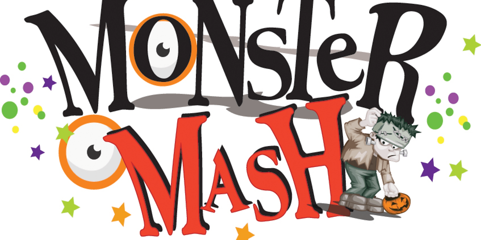 19th Annual Monster Mash with the Lounge Hounds