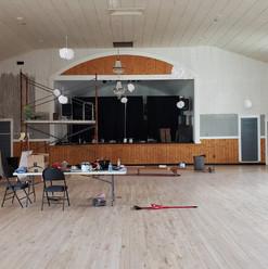 Matsqui Community Renovation Project