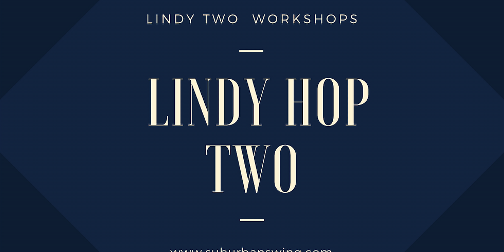 Lindy Hop Two
