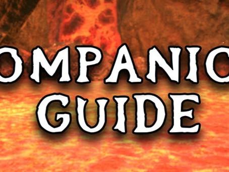 Companions Guide