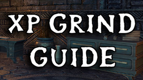 ESO Grind Guide for Maximum XP and Power Leveling